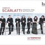 Reseña | Domenico Scarlatti: Venezia 1742