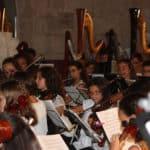 IX Encuentro Orquestal Sinfónico (EOS 19) de Alba de Tormes