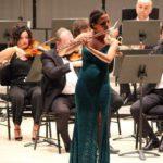 Elisabet Franch, Leonid Bahtalin y Aleksandr Haskin ganan la 27º World Music Competition