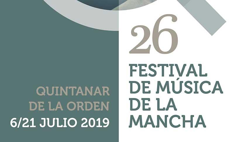 Festival Internacional de Música de La Mancha