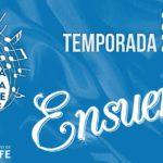 4ª temporada de abono de la Orquesta Sinfónica Ciudad de Getafe