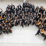 «Diálogos de concierto» con la JONDE