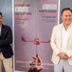 La OFGC presenta el Concurso Internacional de Dirección de Orquesta Martín Chirino – Gran Canaria