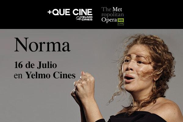 Norma Yelmo