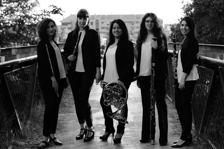 Quinteto O'Globo