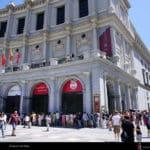 El Teatro Real finaliza la Semana de la Ópera 2019 con una Jornada de Puertas Abiertas
