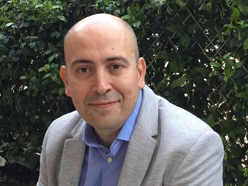 Alessandro Pierozzi