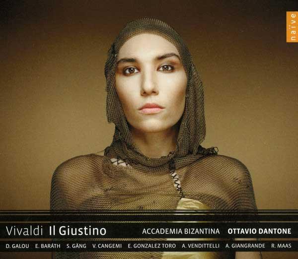 Vivaldi: Il Giustino