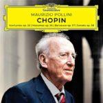 Reseña   Chopin – Maurizio Pollini