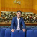 Entrevista a Manuel Ventero, director gerente de la Orquesta Sinfónica y Coro RTVE