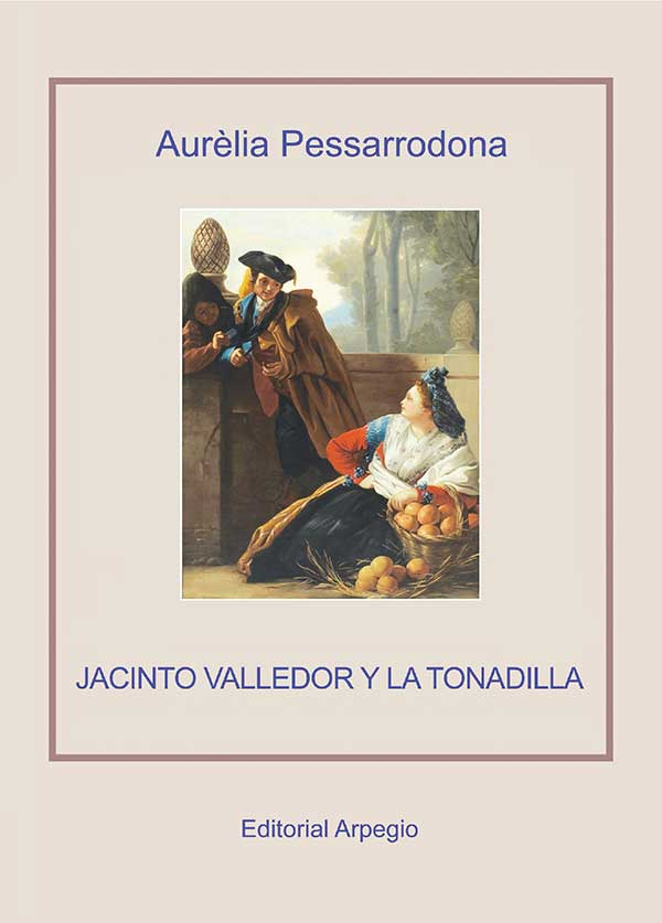 Reseña | Jacinto Valledor y la tonadilla