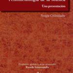 Reseña | Fenomenología de la música. Una presentación