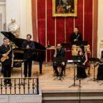 Sax-Ensemble