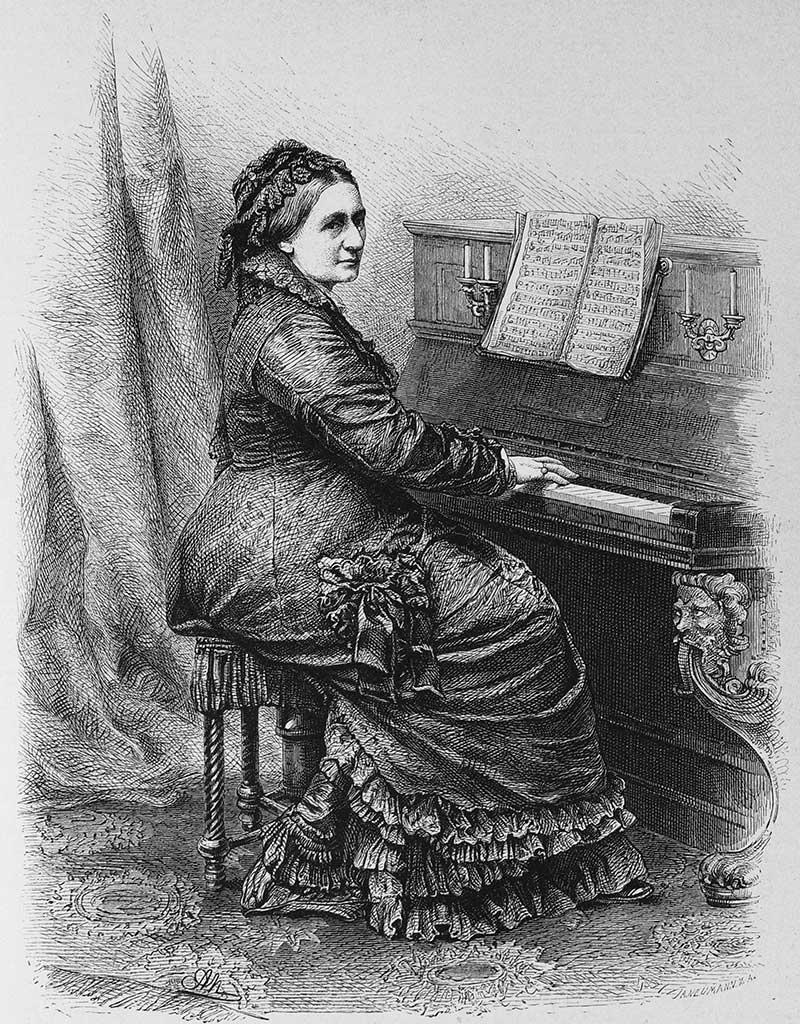 Clara Wieck
