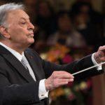 Ibermúsica inicia su 50 temporada con Zubin Metha y la Filarmónica de Israel