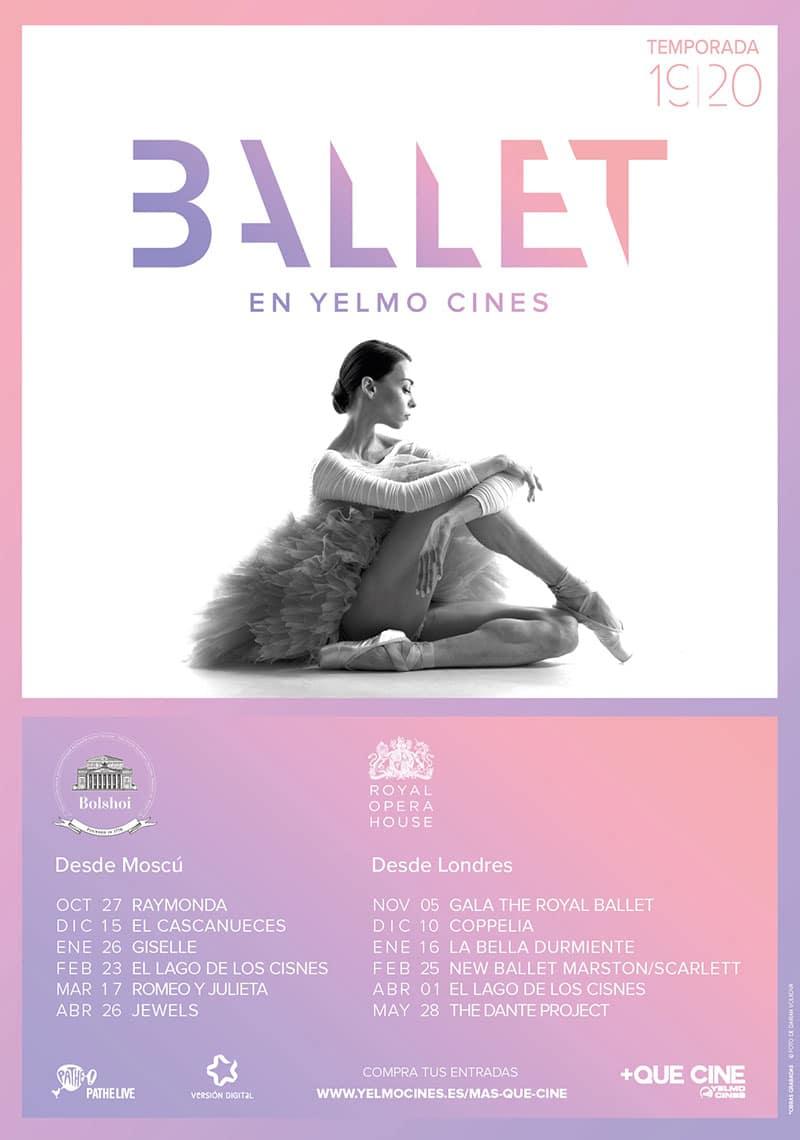 Ballet Yelmo