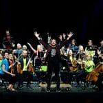 Camerata Musicalis llenará de fantasía el Teatro Nuevo Apolo esta Navidad