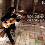 Reseña | Rondeña del siglo XIX – Juan Francisco Padilla