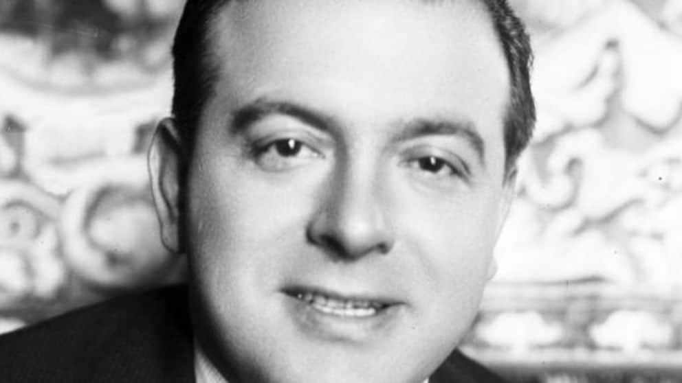 Jacinto Guerrero