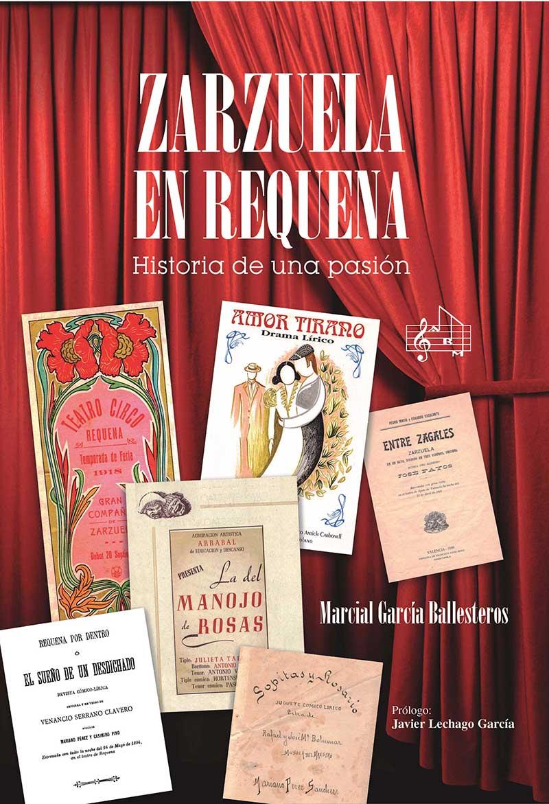 Zarzuela en Requena