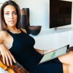 Entrevista a Leticia Moreno, embajadora internacional de la app Beatik