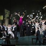 Manon en directo, en +Que Cine de Yelmo Cines, desde Nueva York