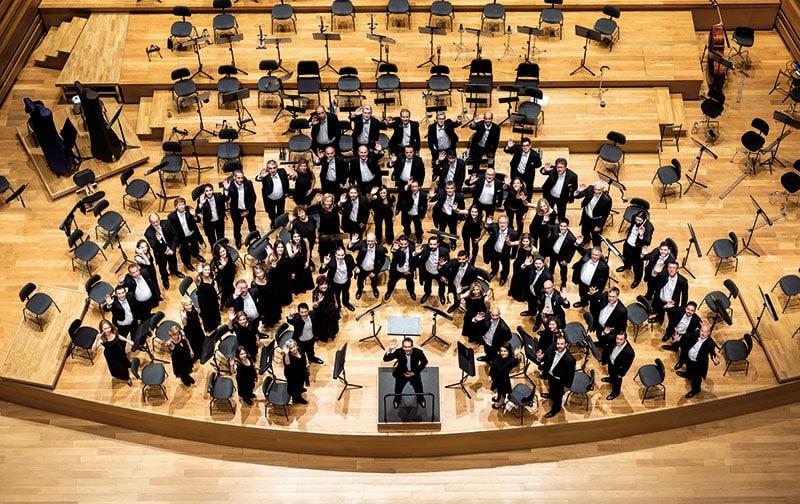 OSCyL Orquesta Sinfónica de Castilla y León