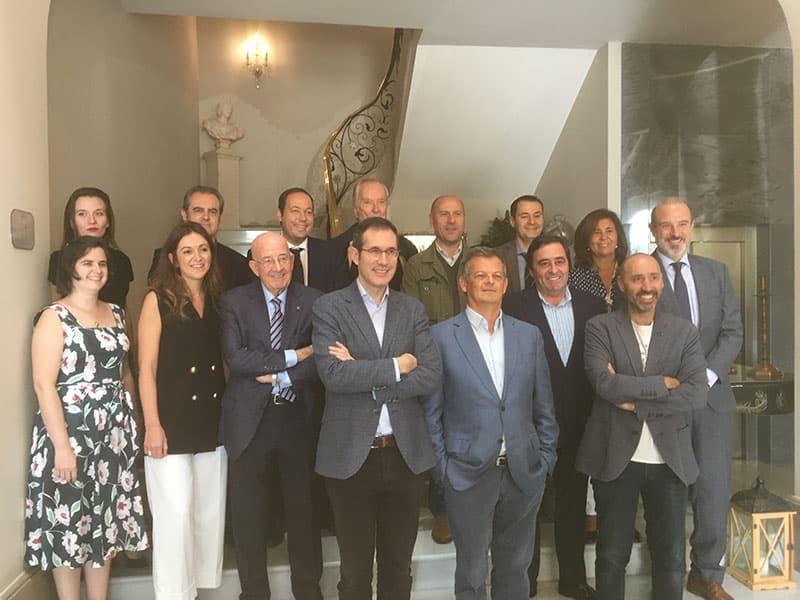 Premios Opera XXI 2019