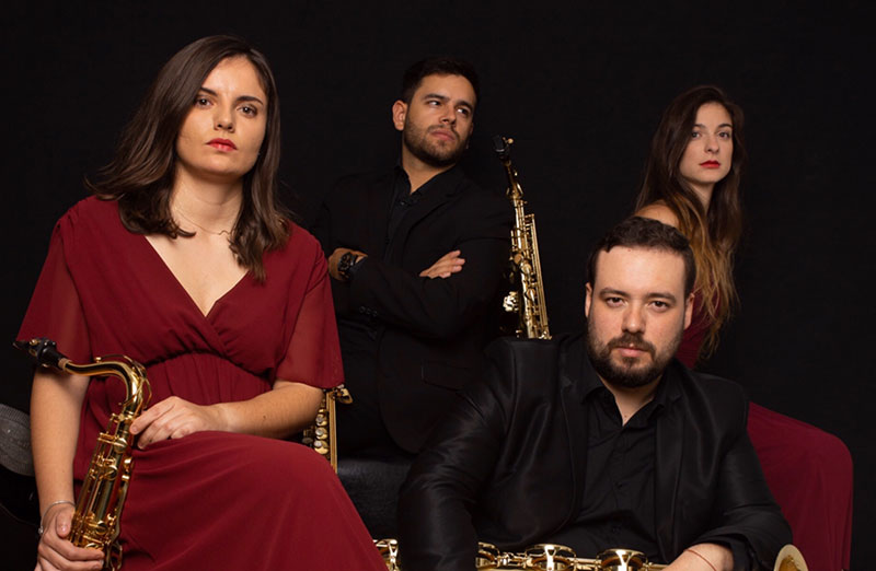Rhea Quartet