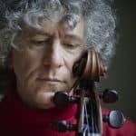 Steven Isserlis tocará con la Real Filharmonía de Galicia