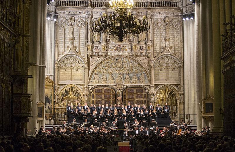 Teatro Real Toledo