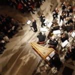 El CNDM inaugura el ciclo Universo Barroco con a ópera 'Coronis'