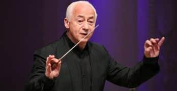 La Nacional Filarmónica de Rusia y Vladimir Spivakov llegan a la 50ª temporada de Ibermúsica