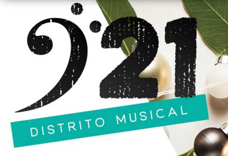 921 Distrito Musical