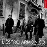 Reseña | Vivaldi: L'estro Armonico – Armoniosa