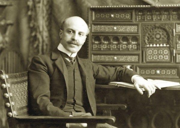 Manuel Manrique de Lara