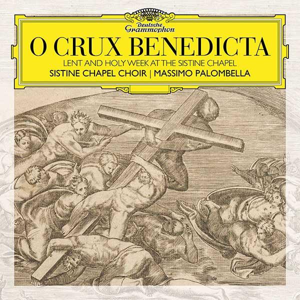 Crux Benedicta