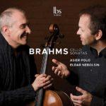 Reseña | Brahms: Cello Sonatas – Asier Polo