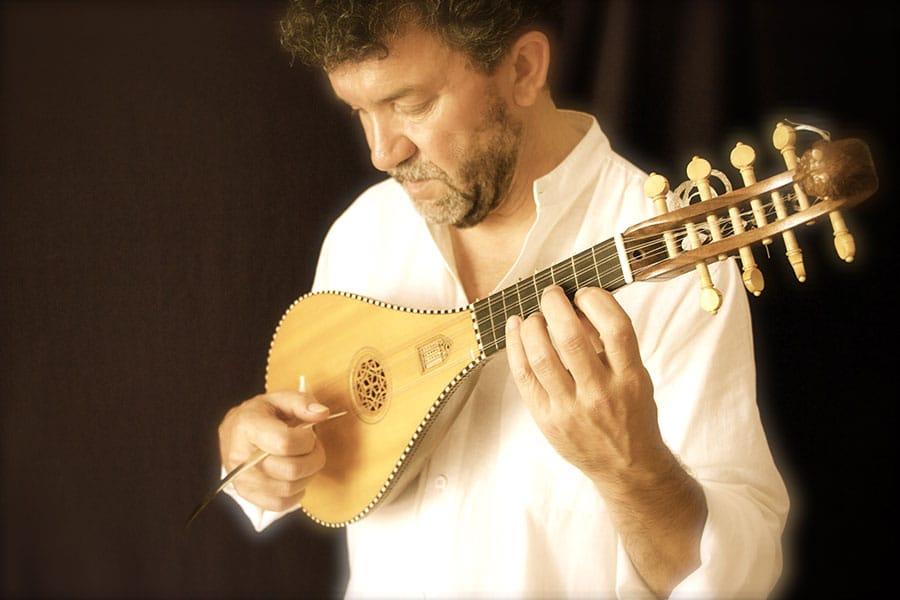 José Luis Pastor