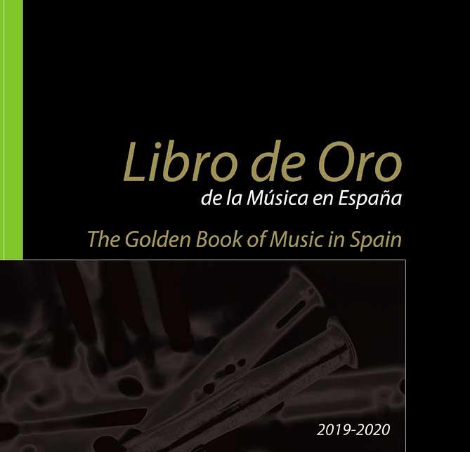 Libro de Oro 2019 2020
