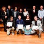 Premio Jóvenes Compositores 2019