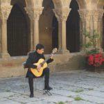 Entrevista a Raúl Viela con motivo de la publicación de su nuevo álbum