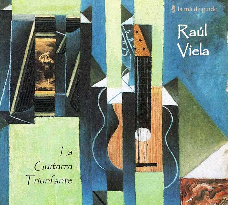 Raúl Viela