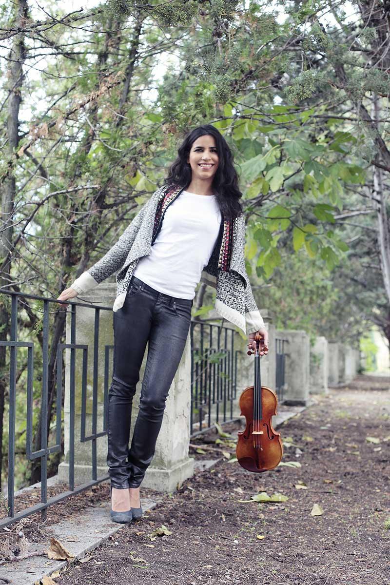Ana María Valderrama