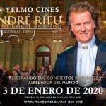 +Que Cine de Yelmo Cines celebra el cumpleaños de André Rieu: 70 años más joven