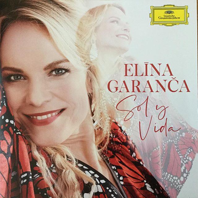 Elina Garanca