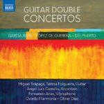Reseña | Guitar Double Concertos