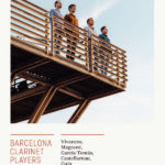 Reseña | OFFERTORIUM – Barcelona Clarinet Players