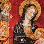 Reseña | Messes de Barcelone et d'Apt – Ensemble Gilles Binchois