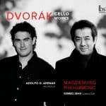 Reseña | Dvorak: Cello Works